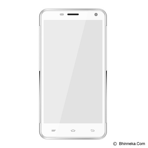 ADVAN Star 5 [S5M] - White - Smart Phone Android